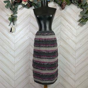 Christian Dior Separates Midi Skirt in Medium